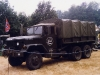 M35A2 2.5Ton 6x6 Cargo (JFO 207) 2