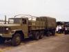 M35A2 2.5Ton 6x6 Cargo (TYJ 135)