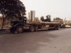 International 8066 25Ton Tractor Freuhauf Trailer (M-1186)(Malta) 1
