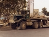 International 8066 25Ton Tractor Freuhauf Trailer (M-1186)(Malta)