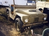 American Motors M422 Mighty Mite (US Junk Yard)