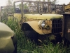 Dodge M37 Cargo (USMC-306588)(US Junk Yard)
