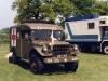 Dodge M43 Ambulance (XSU 815)