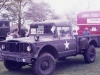 Kaiser Jeep M715 Cargo (FOV 582 V)
