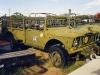 Kaiser Jeep M715 Cargo (US Junk Yard) 2