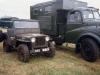 Willys M38 MC Jeep (BUD 1 V)