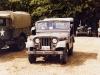 Willys M38A1 MD Jeep (LGF 294 Y)