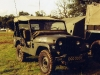 Willys M38A1 MD Jeep (OGO 333 Y)