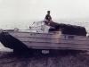 GMC 353 DUKW 6x6 Cargo (73 YP 10)
