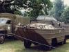 GMC 353 DUKW 6x6 Cargo (BOA 984 A)
