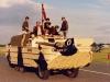 GMC 353 DUKW 6x6 Cargo (MYY 486 P)