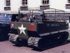 M29 Weasel Tracked Cargo