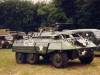 Ford M-20 Armored Car (CSV 427)