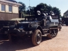 M13 Double Anti-Aircraft Half Track
