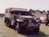 M3A1 Half Track (UYJ 903)