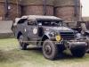 White M3A1 Scout Car (JUG 111)(Belg)