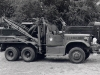 Diamond T 969 4Ton 6x6 Wrecker (GSU 250)