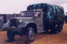 Diamond T 968A 4Ton 6x6 Cargo (Copyright ERF Mania)