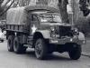 Diamond T 968A 4Ton 6x6 Cargo (CSV 959)
