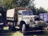 Diamond T 968A 4Ton 6x6 Cargo (CSV 959) 2