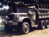 Diamond T 968A 4Ton 6x6 Cargo (FSJ 381)