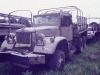 Diamond T 968A 4Ton 6x6 Cargo (Lot 57)