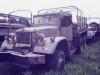 Diamond T 968A 4Ton 6x6 Cargo (Lot 57)
