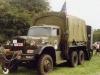 Diamond T 968A 4Ton 6x6 Cargo (NSK 377)