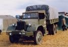 Diamond T 968A 4Ton 6x6 Cargo (VSL 369)(Copyright ERF Mania)