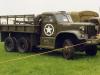 Diamond T 968A 4Ton 6x6 Cargo (WSU 625)