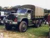 Diamond T 968A 4Ton 6x6 Cargo