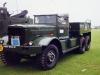 Diamond T 980 M20 Prime Mover (21 YZ 00)