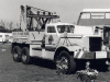 Diamond T 980 M20 Prime Mover