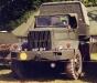 Diamond T 980 M20 Prime Mover (GGF 814) 4