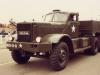 Diamond T 980 M20 Prime Mover (GSU 544)