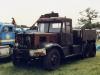 Diamond T 980 M20 Prime Mover (PDW 321)