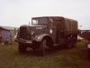 Mack NM6 6Ton 6x6 Cargo (OS 6634)