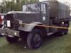 Mack NM6 6Ton 6x6 Cargo (SXO 926)