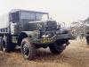 Mack NO2 7.5Ton 6x6 Prime Mover (BSK 836)