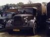 Mack NR9 10Ton 6x4 Cargo (BL-73-YX)(Neth)