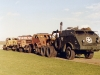 Pacific M26 40Ton Tractor x4