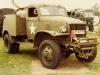 Chevrolet M6 Bomb Service Truck Conversion (GHP 477 T)
