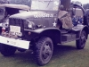 Chevrolet M6 Bomb Service Truck (GHP 477 T)