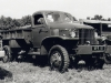 Chevrolet YP-G-4112 1.5Ton 4x4 Cargo (MPK 112)