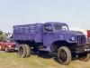Chevrolet YP-G-4112 1.5Ton 4x4 Cargo (PGC 123)
