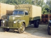 Ford 2G8T 1.5Ton 4x2 Cargo (JKP 616)
