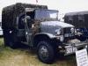 GMC 352 CCKW 6x6 Cargo (BSK 423)