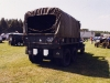 GMC 352 CCKW 6x6 Cargo (MVS 724) Rear
