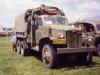 GMC 352 CCKW 6x6 Cargo (NR-97720)(Norge)
