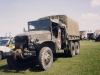 GMC 352 CCKW 6x6 Cargo (PSK 493)